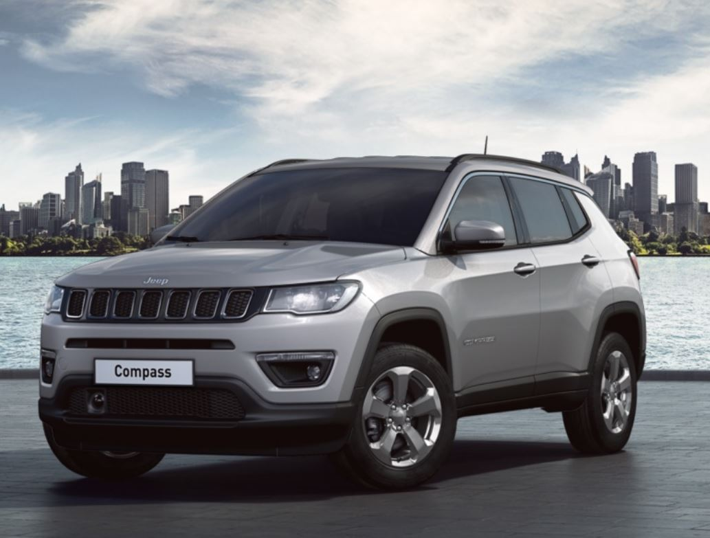 jeep compass business 1 6 mjt 120 cv
